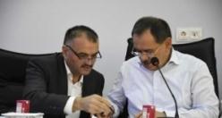 Başkan Mustafa Demir'den Salıpazarı'nda Önemli Açıklamalar