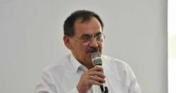 Bafra'da Muhtarlarla İstişare ve Değerlendirme Toplantısı