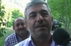 """Muhtar'dan """"Ela Gözlüm Ben Bu Elden Gidersem"""""""