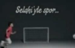 'Kralsın' Dedi Reklam Yıldızı Oldu
