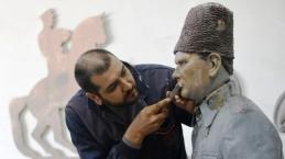 Samsun'da Tarihi ve Kültürel Mekânlar İle Şehitliklerde Bakım Çalışması