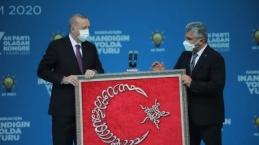 Başkan Ersan Aksu'dan Açıklamalar