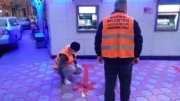 Korona'ya Karşı Bafra Belediyesinden Yeni Önlem ve Uygulamalar