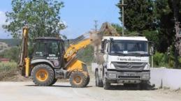 Bafra Belediyesi'nin Yaz Hizmet Programı Doludizgin