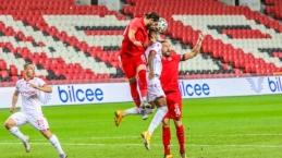 Yılport Samsunspor 3 – Ümraniyespor : 0
