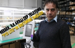 """Reeder, İlk Akıllı Cep Telefonu """"P13 Lite""""In Üretimine Başladı"""