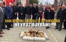 Alaçam'da Nevruz Kutlaması Etkinliği