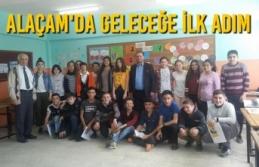 Alaçam Anadolu İmam Hatip Lisesi Okul Tanıtım Gezileri