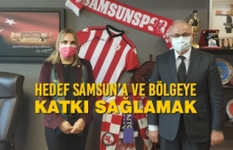Rektör Prof. Dr. Yavuz Ünal'dan Milletvekillerine...