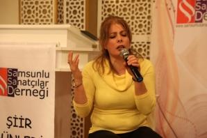 SASAD Şiir Günleri Katılımcılarına Unutulmaz Bir Gece Yaşattı