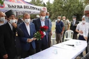Bafra'da 15 Temmuz Etkinlikleri