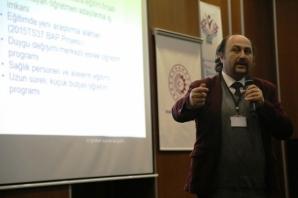 Türkiye'de İlk Kez Evde Eğitim Konferansı Düzenlendi