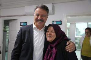 Başkan Cemil Deveci'den Yeni Yıl Mesajı