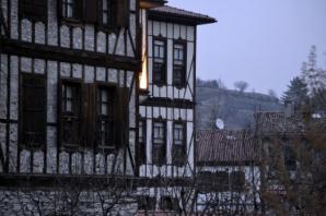 Safranbolu Evleri Mimarisiyle Örnek Oluyor