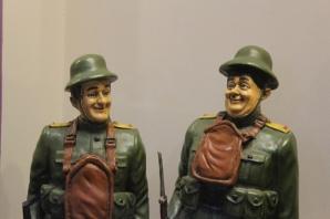 Dünyanın 3'üncü Büyük Oyuncak Müzesinde Karekodlu Dönem