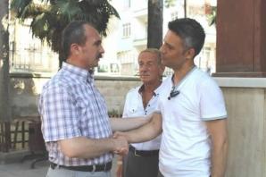 Ahmet İrer; Son Yolculuğuna Uğurlandı
