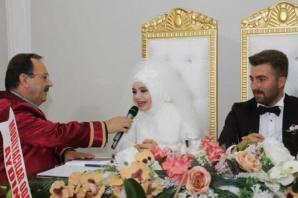 Ayşe & Fatih Karaca; Muhteşem Düğün Merasimiyle Evlendiler