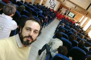 Bonus Hoca'dan Bafra Fen Lisesi'nde Seminer