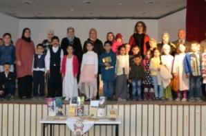 Alaçam'da Dünya İnsan Hakları Günü Kutlandı