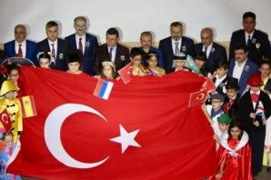 Bafra'da 10 Kasım Atatürk'ü Anma Etkinlikleri