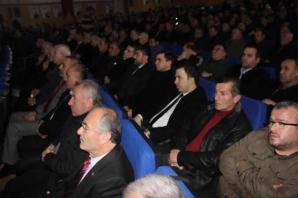 Mustafa Demir, Önemli Açıklamalarda Bulundu