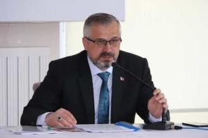 Bafra Belediye Meclisinde Görev Dağılımı Belli Oldu