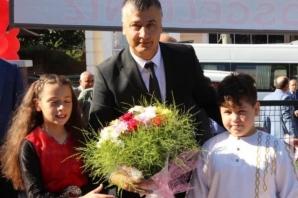 Bafra'da İlköğretim Haftası Kutlama Programı