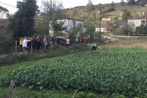 Yabancı Öğrenciler Sürmeli Köyü'nü Ziyaret Ettiler