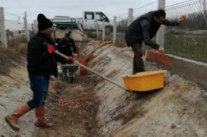 Kızılırmak Sulama Birliği 2020 Yılı Sulama Sezonuna Hazırlanıyor