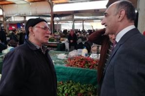 Av. Kemal Şenocak, ''AK Partiye Olan Güvene Şükranlarımızı Sunarız''