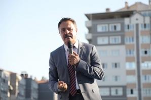 """Başkan Deveci: """"Lozan'ın Adını, Kültürünü Yaşatıyoruz"""""""