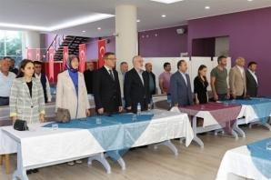 Belediye Meclisi'nden Barış Pınarı Harekâtına Destek
