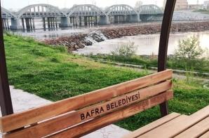 Bafra Belediyesi Kısıtlamaları Fırsata Dönüştürüyor