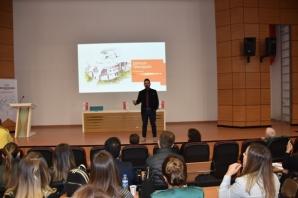 OMÜ'nün Akademik Girişimciliği Güçlendirme Hamlesi Eğitimlerle Devam Ediyor