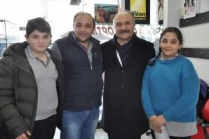 Erhan Usta: Ciddi Bir Teveccüh Görüyoruz
