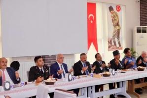 """Başkan Kılıç: """"Gazilerimize Vefa Borcumuz Var"""""""