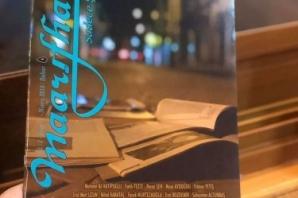 Maarifhane Edebiyat Dergisi Ekibi Buluştu