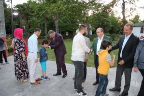 Başkan Kılıç; Belediye Personeli İle İftarda Buluştu
