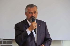 Başkan Kılıç; Giyim Sektörü Üyeleriyle Bir Araya Geldi