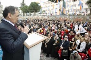 Mustafa Demir'den SKM Açılışlarında 'İstidam Vurgusu'