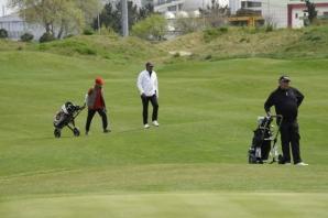 Avrupa'nın 2'nci Büyük GOLF Turnuvası