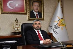AK Parti'de Kongre Süreci Planlandığı Gibi Devam Ediyor