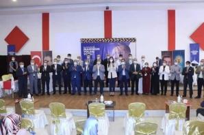 AK Parti'de Salıpazarı 'Yaman', Terme 'Ertan' Dedi