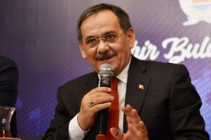 Başkan Mustafa Demir, Öğretmenlerle Buluştu