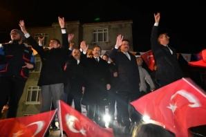 Başkan Zihni Şahin'den Atakum için 100'üncü yılda 100 PROJE
