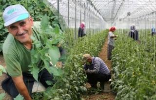 Tarım İşçilerinin Ramazanda Ekmek Kavgası