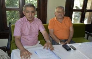 Gümüşhane Torul Gençlik destek bekliyor