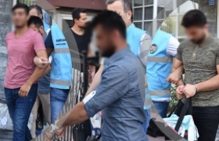 3 Eskort Sitesi Yöneticisinden Biri Tutuklandı