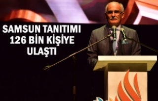 Deaflympics 2017 Olimpiyatı, Samsun'u Dünya'ya...
