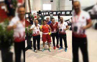 Kadınlar Avrupa Boks Şampiyonası